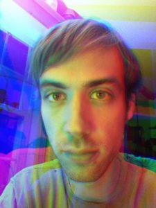 self portrait (manual interval)